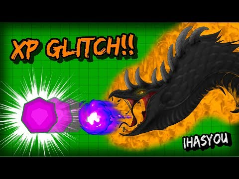 MOPE.IO TOP 3 BIGGEST XP GLITCHES OF ALL TIME!! (Mope.io Best Hacks Montage)
