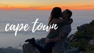 THE TRIP OF A LIFETIME – CAPE TOWN, SOUTH AFRICA