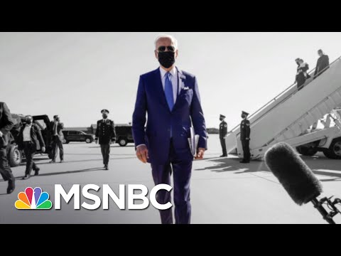 Jon Meacham: With Joe Biden, What You See Is What You Get | The 11th Hour | MSNBC