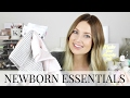 Newborn Essentials (for twin girls) | Kendra Atkins