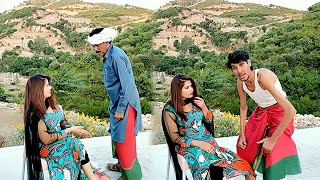 Wari | Must Watch Top New Comedy Video | New Top Funny Comedy Video 2020 | Adil Bata