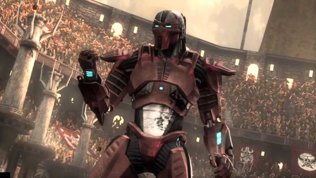 Mortal Kombat™ (MK9) Sektor Ending - YouTube