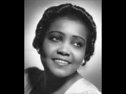 Ruby Elzy – St. Louis Blues