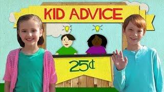 Kid Advice - Episode 2