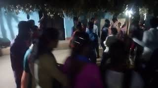 Duldula marrige desi chain dance