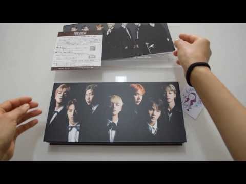 BTS (Bangtan Boys) BEST OF BTS DELUXE KOREA EDITION - PERU