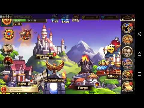 Cara Gampang Download Gratis Brave Fighter Hack Tool