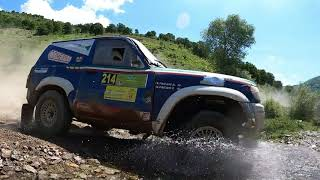 Rally Greece Offroad 2021   Day 4