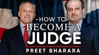 CAN WE ALL BECOME JUDGES? - Preet Bharara | London Real