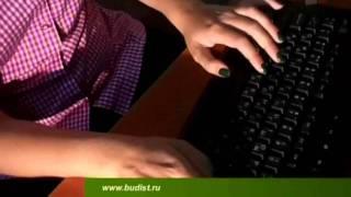 Социальный ролик об интернет - зависимости.