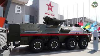 Army 2017 News International Military Technical Forum defense exhibition Moscow Russia Day 1