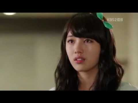 [BaeSuzy/배수지]120619 BIG ep6_Suzy #4 ; Sherlock Holmes, Jang Mari find out who are him ^^!