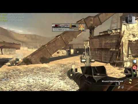 Let's Battle Spezial Modern Warfare 2 [Deutsch] [HD] - Folge 4