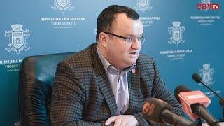Наталія Якимчук - достойна кандидатура на посаду секретаря міської ради, - О. Каспрук