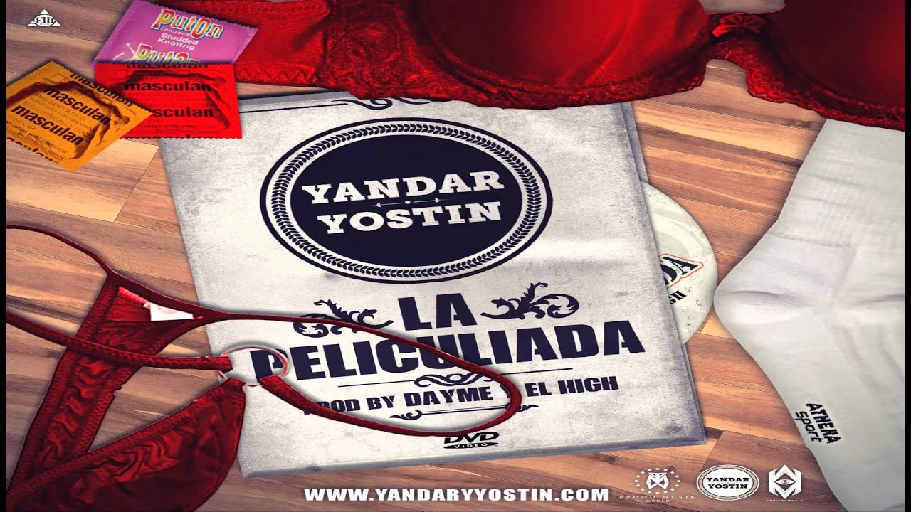 musica de yandar y yostin fumando