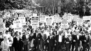 CCOT African Amrican Civil Rights Movement 1954-1968