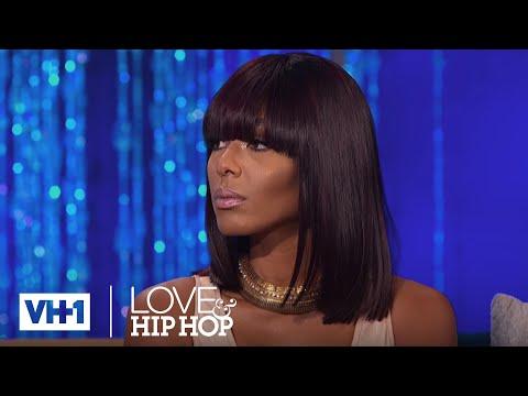 Moniece's Sex Tape Makes Fizz & Max Reach A Breaking Point | Love & Hip Hop: Hollywood