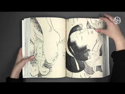 Shunga - Aesthetics Of Japanese Erotic Art By Ukiyo-e Masters | Artbookhouse.com