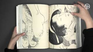 Shunga - Aesthetics of Japanese Erotic Art by Ukiyo-e Masters | Artbookhouse.com