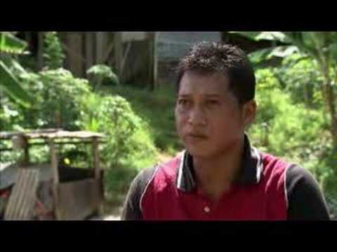 101 East - Special: Tribes of Borneo - 16 Aug 07- Part 2