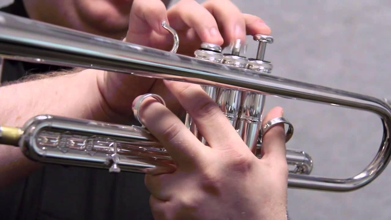 YTR-8335RS Xeno Series Bb Trumpet
