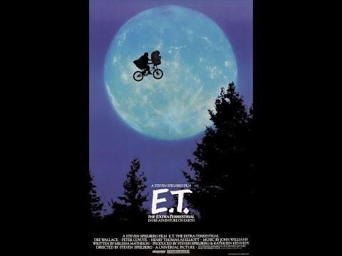 John Williams |E.T. The Extra Terrestrial (1982) |Adventure on Earth [fimucité4] mp3