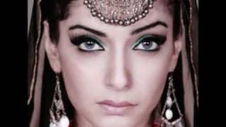 Indian / Pakistani Bridal & Party Make up (sum of my work)