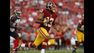 REACTION To My Washington Redskins WIN Vs The Tampa Bay Buccaneers - Week 10