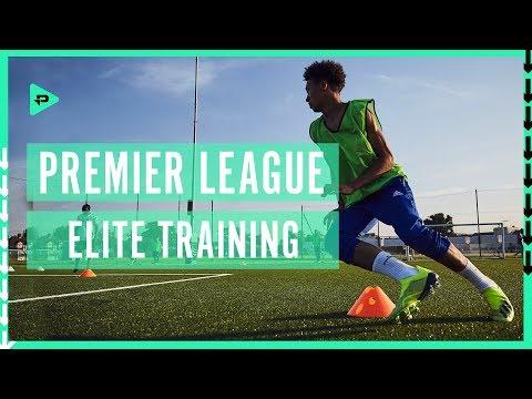Football Training Advice: Premier League Level Preparation