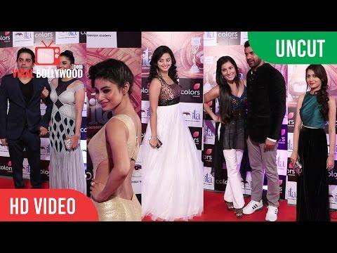 UNCUT - ITA Awards 2016 | 16th Indian Television Academy Awards