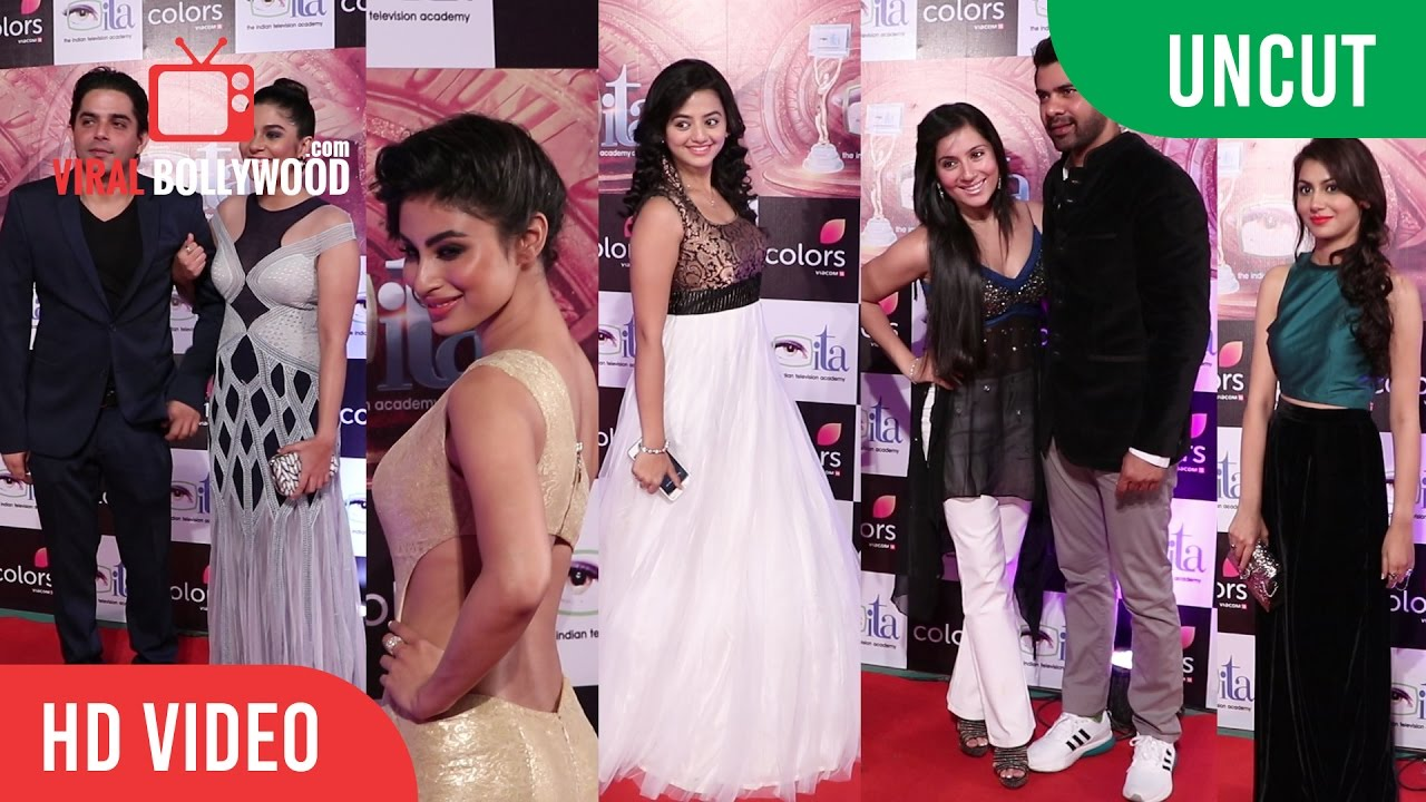 Indian Television Academy Awards - Alchetron, the free