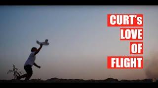 'Free Flight' Scene (Edit 3)