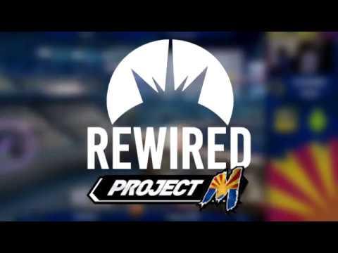 Come One, Come All! #RewiredAZ