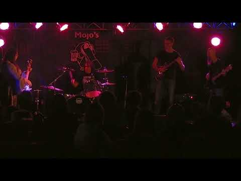 Lolita  Hearts on Automatic Live from Mojo's Boneyard