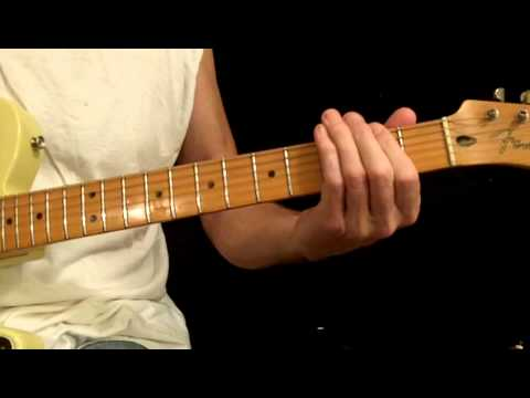 How To Play 'Jesus Is Waiting' Al Green