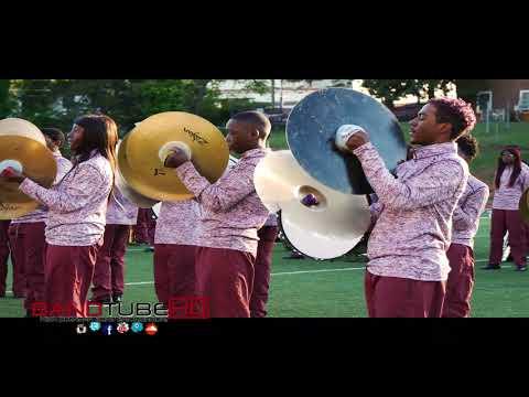 "CAU Band Brawl | ""Dougherty vs. Jefferson Parish"" (2018)"