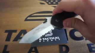 Emerson Knives Bulldog