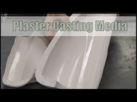#34 - Plaster Caster