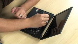 Videoblog: Výměna paměti v netbooku