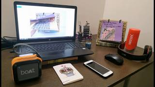 Perfect Desk decoration | Kalakrati