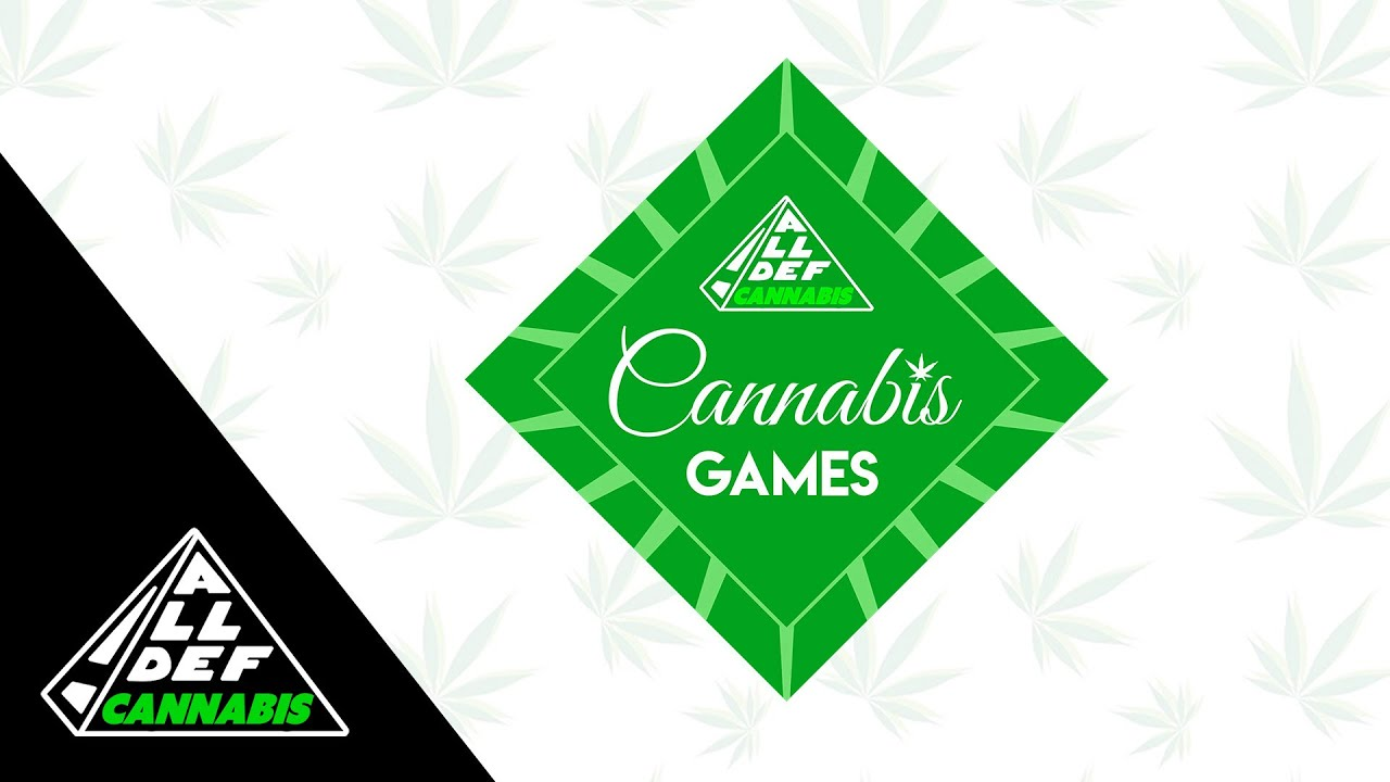 Cannabis Games | Ducking High