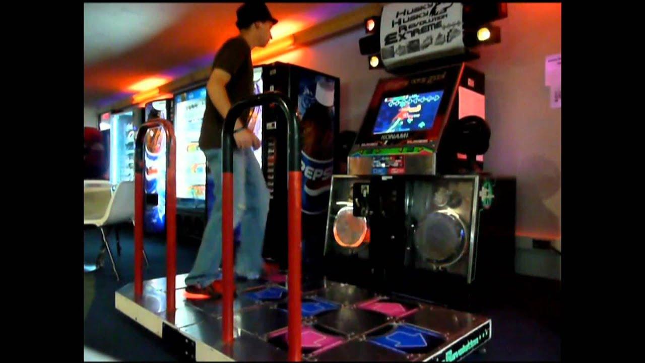 Kon - JERK IT OUT (Expert) PFC AAA on DDR SuperNOVA 2 (Arcade ...
