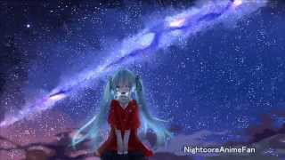 Nightcore ~ Bitte Lass mich gehen!