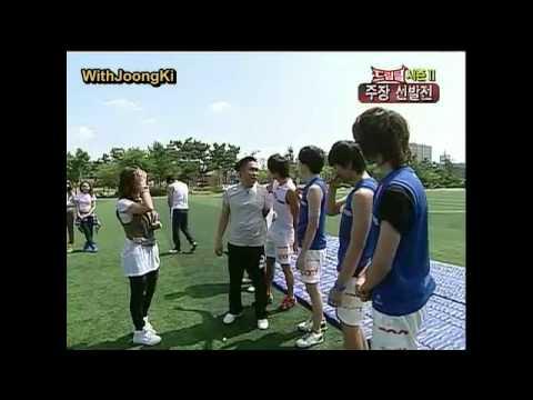 Joongki DT Cut[Dancing Mister]