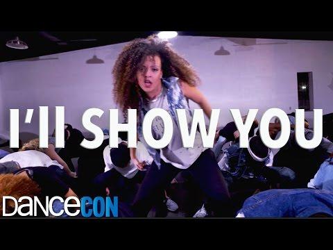 DANCECON Ep 1  ILL SHOW YOU  Justin Bieber  @MattSteffanina Choreography #DanceCon