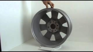 видео шины Nokian для любых автомобилей, литые диски Replica (Реплика)