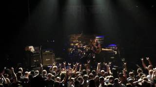Death Angel - 3rd Floor (Live in New York City)