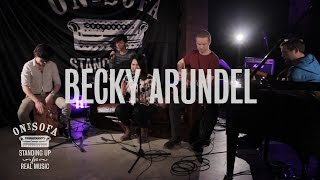 Becky Arundel - Class A Drug | Ont Sofa Gibson Sessions