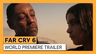 Far Cry 6 - World Premiere Trailer (2021)