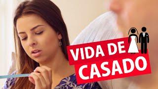 VIDA DE CASADO